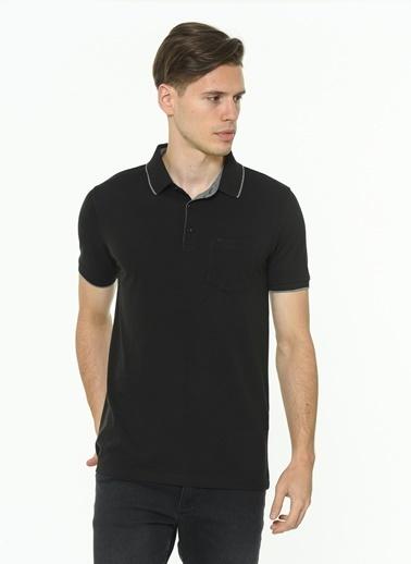 Dewberry Tişört Siyah
